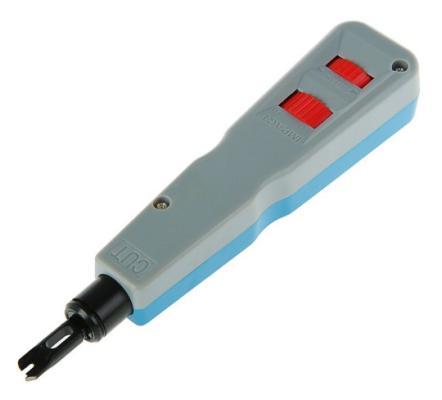 лучшая цена Инструмент для заделки контактов HT3140N-110 ножи LAN-PND-110 Lanmaster