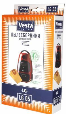 Комплект пылесборников Vesta LG 05 5шт