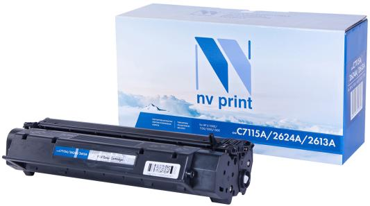 Картридж NVPrint C7115A для LJ 1150/1000/1200/1300 2500стр new rf0 1008 rf0 1014 rl1 0303 for hp laserjet 1000 1150 1100 1200 1220 1300 3300 3330 3320 pickup roller separation pad