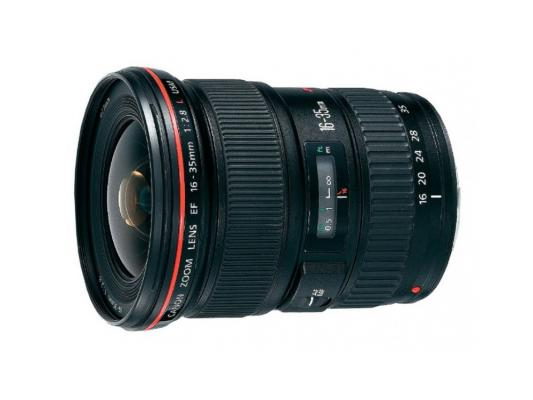 Объектив Canon EF 16-35mm F2.8 L II USM 1910B005