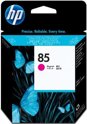 Печатающая головка HP C9421A для DeskJet 130 пурпурный hp 85 c9421a magenta