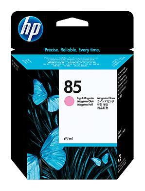 Картридж HP C9429A №85 DeskJet 30/130 светло-пурпурный цены