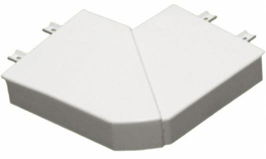 Угол Legrand плоский 60х16мм 30293 угол legrand внешний 60х16мм 30292