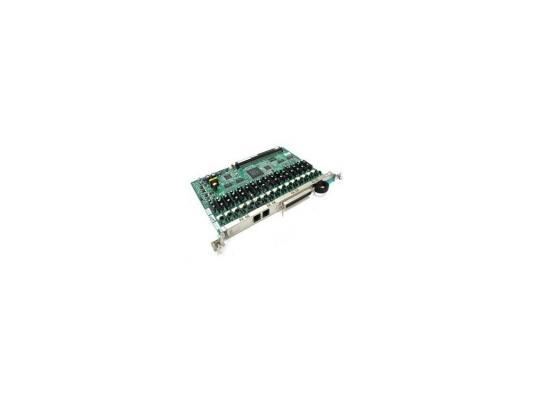 Panasonic KX-TDA0290CJ (плата цифрового интерфейса E1 с сигналом ISDN PRI для TDA100/200) от 123.ru