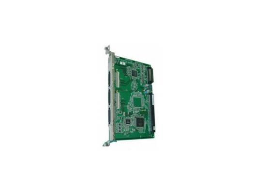 Panasonic KX-TDA6111XJ (модуль для подключения 2-го и 3-го блоков расширения для TDA600)