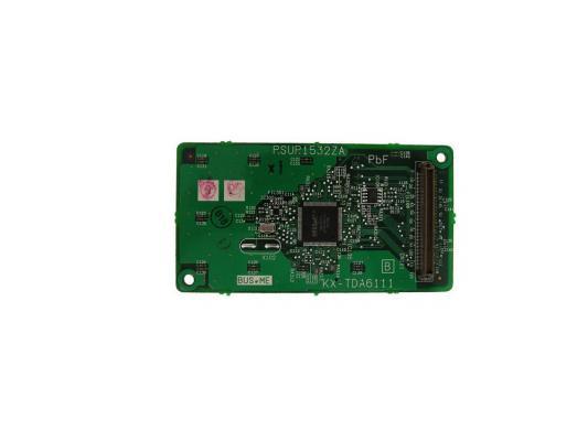 Panasonic KX-TDA6111XJ (модуль для подключения 2-го и 3-го блоков расширения для TDA600) от 123.ru