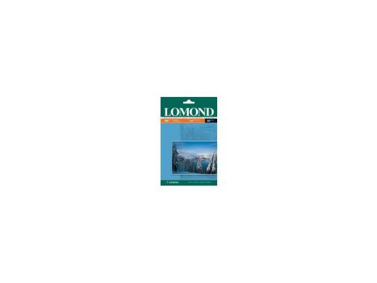 Фотобумага Lomond A5 180г/м2 матовая 50 листов (0102068)