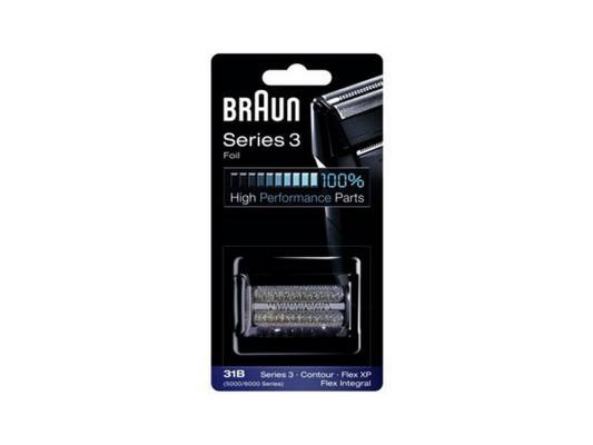 Сетка Braun 5000/6000 81387937 Series 3 (31B)
