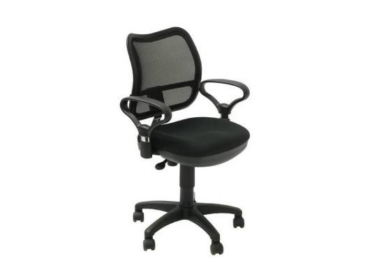 Картинка для Кресло Buro CH-799AXSN/BLACK спинка сетка черный сиденье черный 26-28