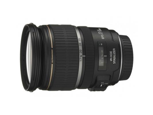 Объектив Canon EF-S 17-55mm F2.8 IS USM 1242B005