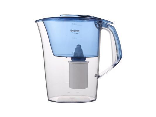 Фильтр для воды Барьер Премия голубой