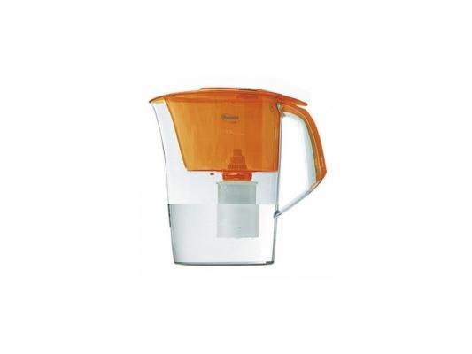 Фильтр для воды Барьер Премия оранжевый