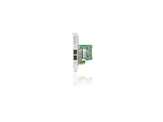 HP 82Q 8Gb Dual Port PCI-e FC HBA AJ764A адаптер hpe 81e 8gb sp pci e fc hba aj762b
