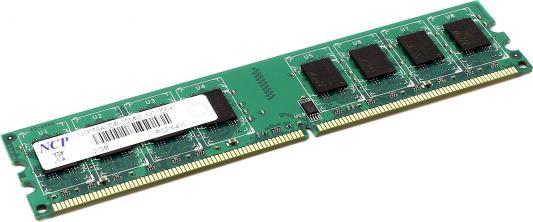 Оперативная память 2Gb Ncp PC2-6400