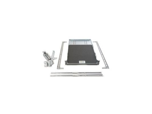 Комплект для монтажа в стойку HP Tower to Rack Conv Tray Universal Kit 417705-B21 от 123.ru