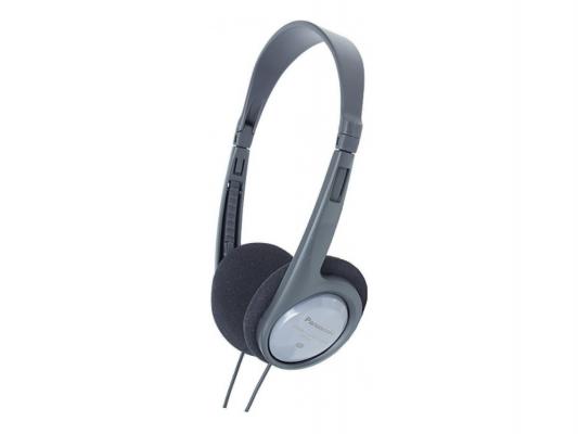 все цены на  Наушники накладные Panasonic RP-HT090E-H  онлайн