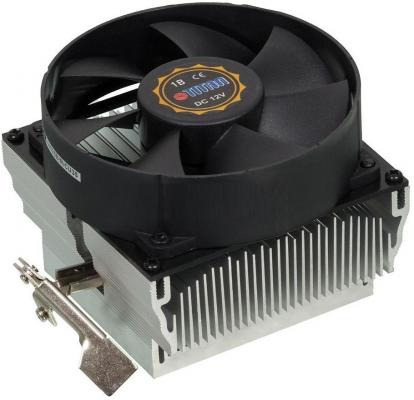 Вентилятор Titan Data Cooler DC-K8M925B/R/CU35 Socket AM2 / S754 / S939