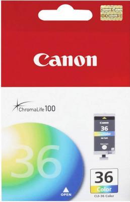 Картридж Original Canon CLI-36 для Canon Pixma IP-100, Color цена и фото