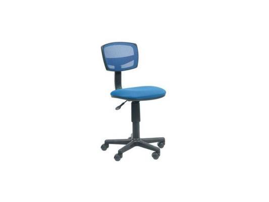 цены на Кресло Buro CH-299/BL/15-10 спинка сетка синий сиденье синий 15-10  в интернет-магазинах