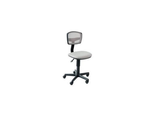 Картинка для Кресло Buro CH-299/G/15-48 спинка сетка серый сиденье серый 15-48