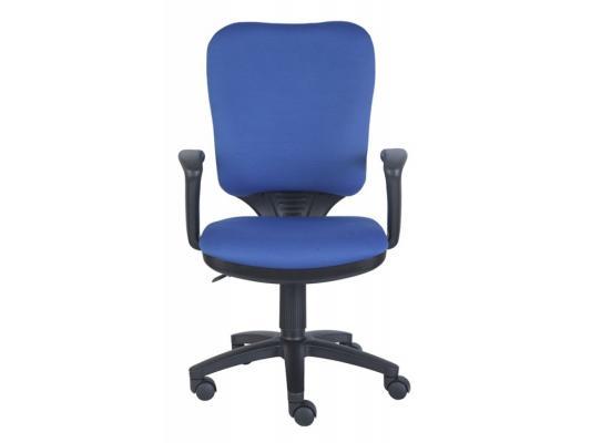 Кресло Buro CH-540AXSN/26-21 синий компьютерное кресло бюрократ ch 540axsn 26 28 black