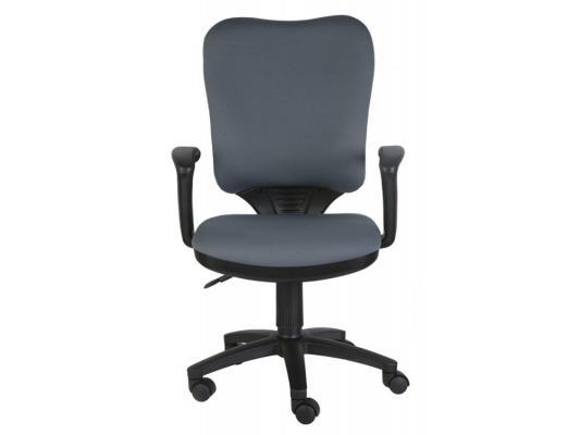 Кресло Buro CH-540AXSN/26-25 серый