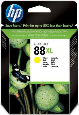 Картридж HP C9393AE №88 XL для L7500 7600 7700 желтый 1540стр