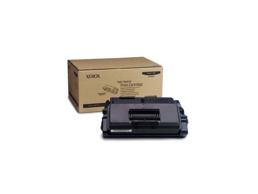 Лазерный картридж Xerox 106R01414 для Xerox Phaser 3435DN 4000стр.,черный цена