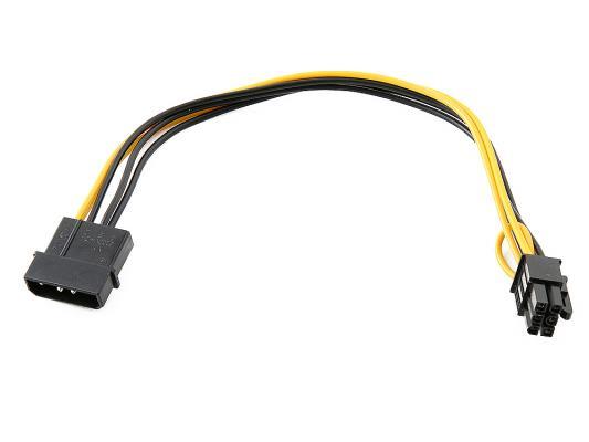 Кабель для подключения 2big-6pin Gembird кабель