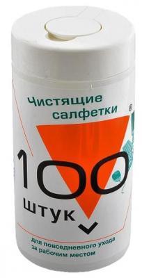 Влажные салфетки Konoos KBU-100 100 шт hiwin 100