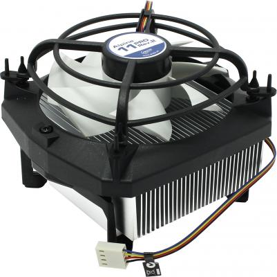 Кулер для процессора Arctic Cooling Alpine 11 PRO Rev 2 Socket 1156 1155 775