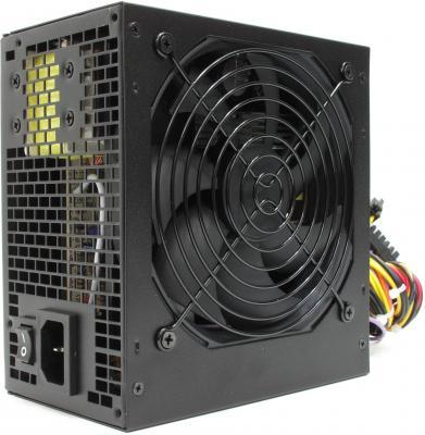 БП ATX 450 Вт Exegate ATX-450PPX EX221640RUS бп atx 400 вт exegate atx xp400