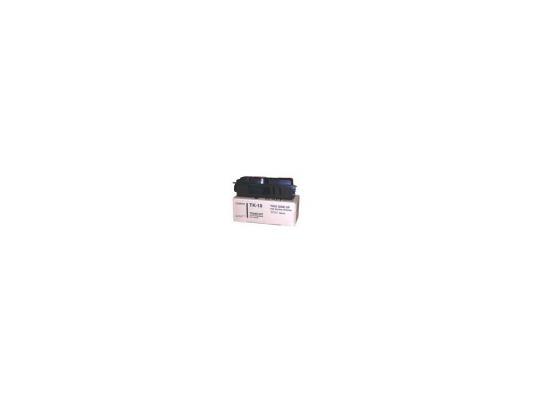 Тонер Kyocera TK-18 для FS-1018MFP/1020/1118MFP. Чёрный. 7200 страниц
