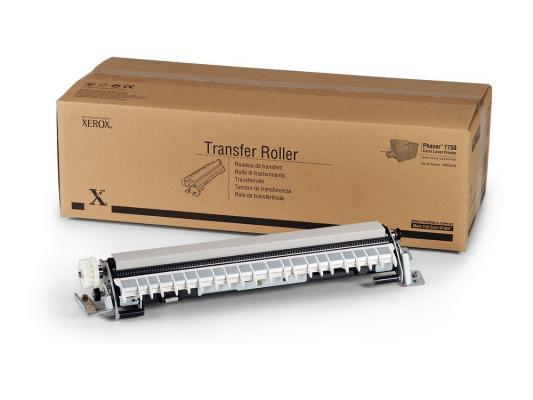 Ролик переноса Xerox 108R00579, 641S00701, 604K16342 для Xerox Phaser 7750/7760 compatible copier toner for xerox 7760 7750 toner refill toner cartridge for xerox 7760 powder bulk toner powder for xerox 7750