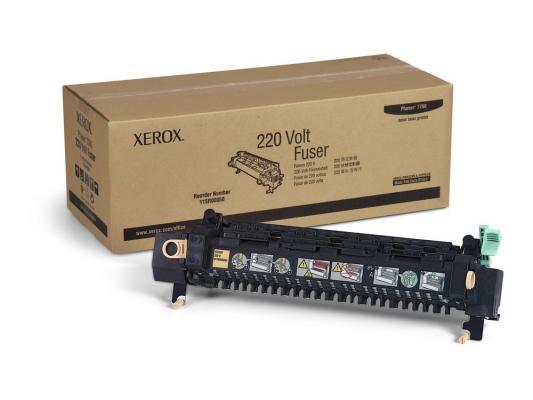 Фото - Фьюзер Xerox 115R00050 для Xerox Phaser 7760 100000стр тонер uninet xerox phaser 7760 cyan фл 390г 25k