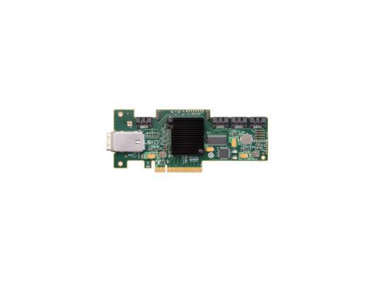 Контроллер IBM Lenovo 6Gb SAS HBA 46M0907