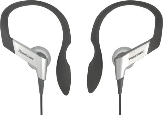 Наушники Panasonic RP-HS6E-S серебристый стоимость