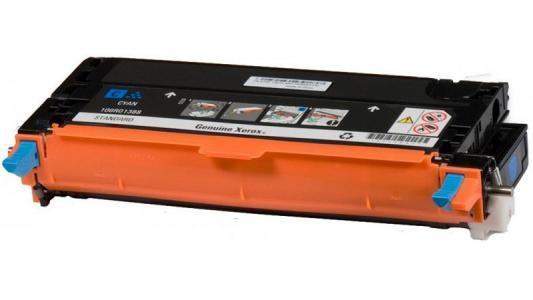 все цены на  Картридж Xerox 106R01400 для Phaser 6280 Cyan Голубой 5900стр  онлайн