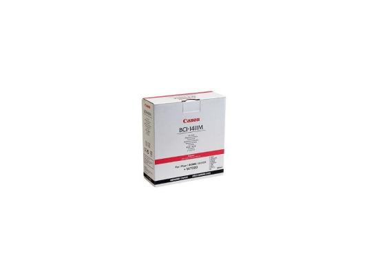 Картридж Original Canon BCI-1411M W7200 INK TANK MAGENTA (7576A001) original prodesk 600 g1 original 702309 001 702457 001 240w power supply