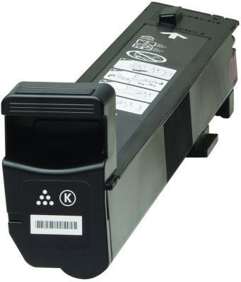 Картридж HP CB390A черный для CLJ CM6030 CM6040 №825А фотобарабан imaging drum hp cb385a для clj cm6030 6040
