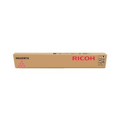 Фото - Тонер-картридж Ricoh SPC820DNHE для Ricoh Aficio SP C820 Aficio SP C821 15000стр Пурпурный тонер картридж ricoh sp 4400rh