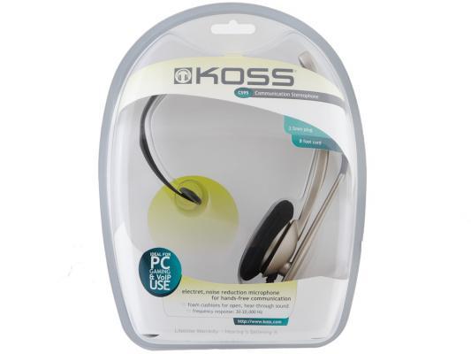 Гарнитура Koss CS95 цена и фото