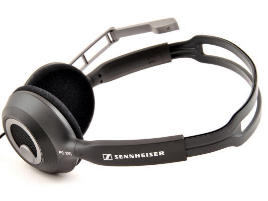 все цены на Гарнитура Sennheiser PC 230