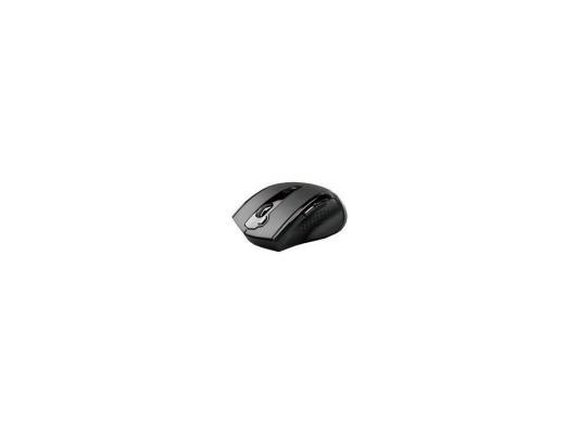 Мышь беспроводная A4TECH G10-810F чёрный USB кнопка a4tech wg 100 беспроводная мышь офис мышь мышь для ноутбука черный