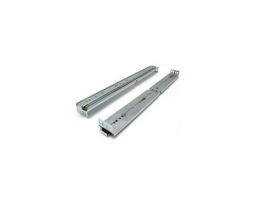 "Салазки Chieftec RSR-260 Slide Rails for 80cm deep 19"" cabinet 2-5U"