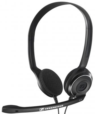 Гарнитура Sennheiser PC 8 USB sennheiser pc36 call control usb