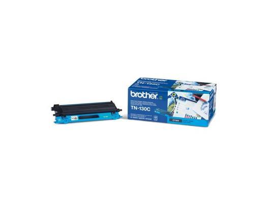 Лазерный картридж Brother TN-130C голубой для HL-4040CN 4050CDN DCP-9040CN MFC-9440CN 1500стр refill color laser toner powder for brother mfc9840 dcp 9040cn dcp 9040 dcp 9044cn dcp 9044 tn 110 130 170 190 115 135 printer