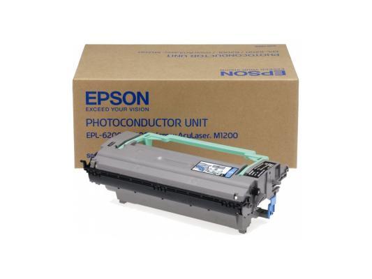 Фотобарабан Epson C13S05109 для EPL-6200/6200L 20000стр. картридж epson c13s050167 для epson epl6200 6200l черный 3000стр