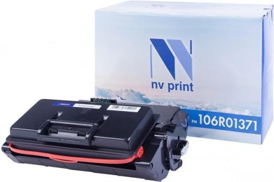 Картридж NV-Print 106R01371 для Xerox Phaser 3600 14000стр Черный