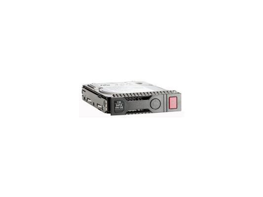 """Жесткий диск 3.5"""" 500Гб 7200rpm 600Мб/с SATA 658071-B21"""